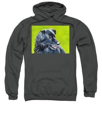 Old Shep Sweatshirt
