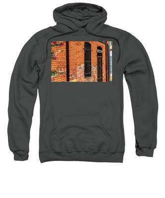 Old Town Jail Sweatshirt