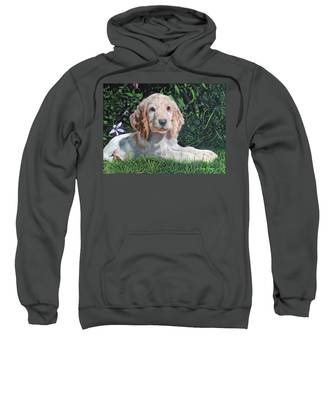 Our Archie Sweatshirt