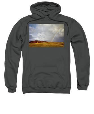 Palouse Rainbow Sweatshirt