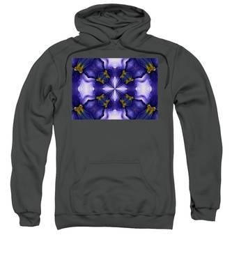 Panzymania Dew Sweatshirt