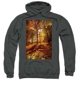 Passing Time Sweatshirt