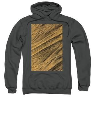 Paterns In The Sand Sweatshirt