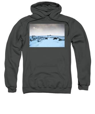 Path To South Hessary Tor II Sweatshirt
