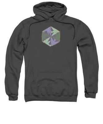 Peace Doves 6 Sweatshirt