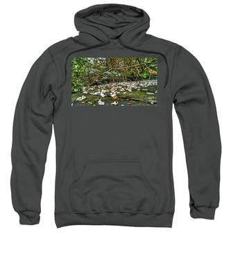 Petal And Stone Sweatshirt