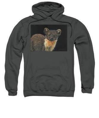 Pine Marten Sweatshirt