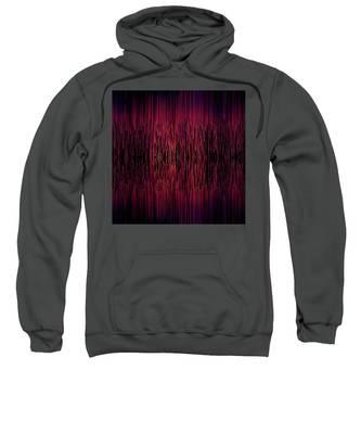 Planet Pixel Carnival Dreams Sweatshirt