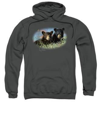 Playmates Sweatshirt