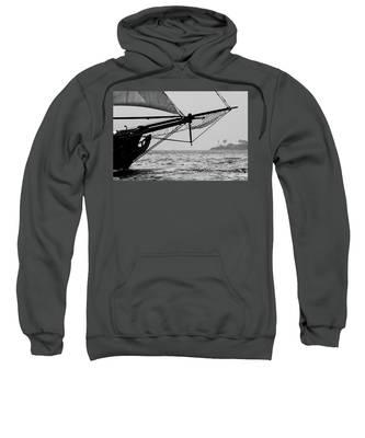Point Loma Lighthouse Sweatshirt