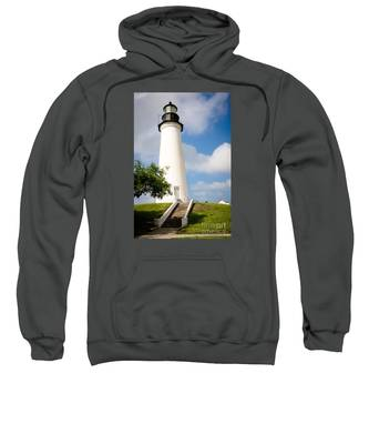 Port Isabel Lighthouse Sweatshirt