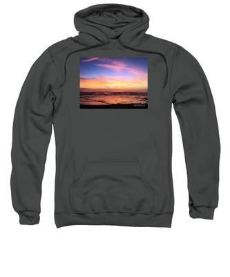 Promises Sweatshirt