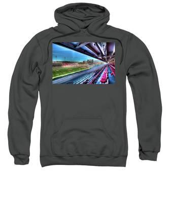 Renovated Martin Stadium Sweatshirt