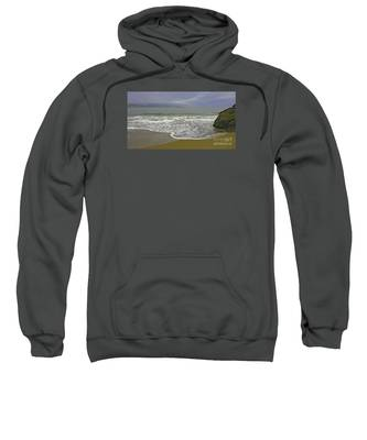 Rock And Sand Sweatshirt