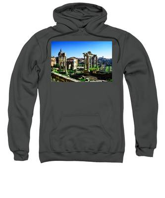 Roman Forum Sweatshirt