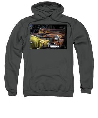 Rusting Away ... Sweatshirt