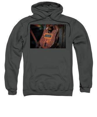 Rusty Lock Sweatshirt
