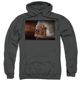 Rusty Stove Sweatshirt