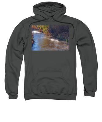 Santa Cruz River - Arizona Sweatshirt
