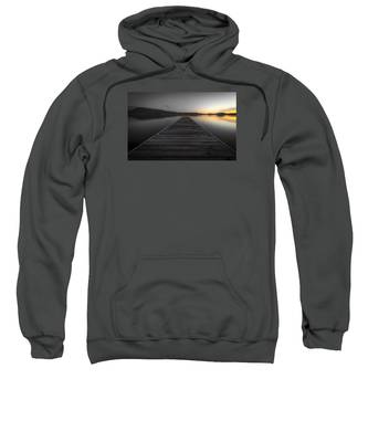 Serene Lake 2 Sweatshirt