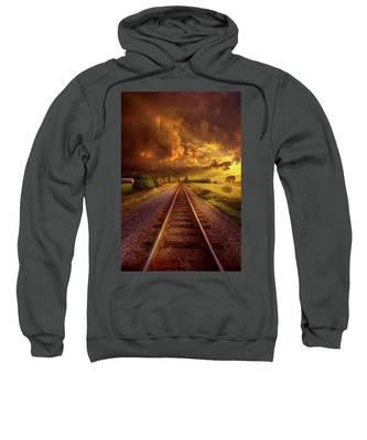 Short Stories To Tell Sweatshirt