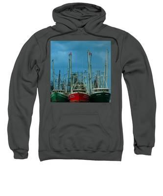 Shrimpers Sweatshirt