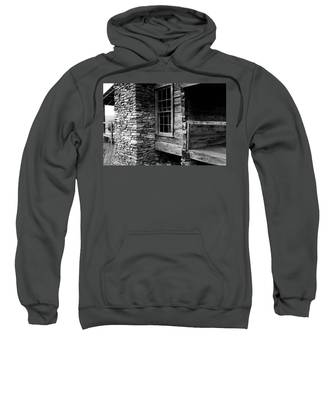 Side View Sweatshirt