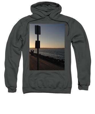 Signs Sweatshirt