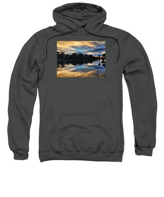 Slow Zone Sweatshirt