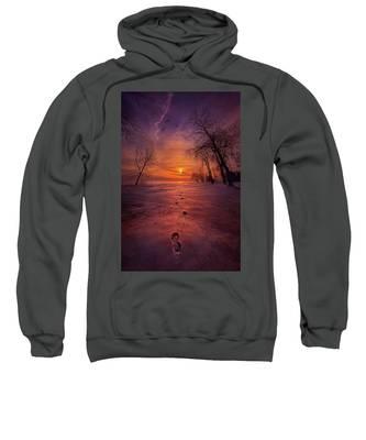 So Close No Matter How Far Sweatshirt