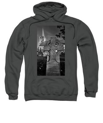 So Short A Life Sweatshirt