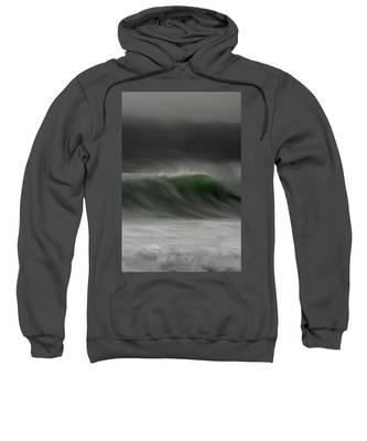 Soft Curl Sweatshirt