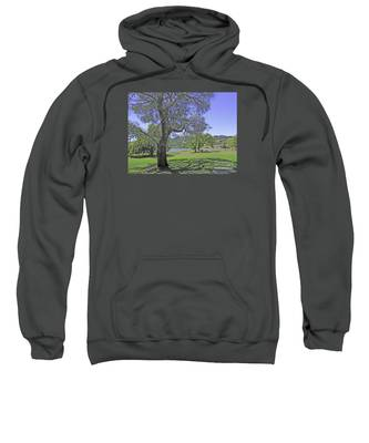 Stafford Lake Beauty Sweatshirt