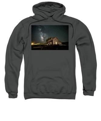 Star Valley Cabin Sweatshirt