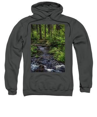 Streaming Sweatshirt