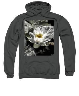 Strokes Of The Lily Sweatshirt