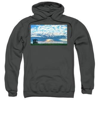 Sunrise Hope Delray Beach Florida Sweatshirt