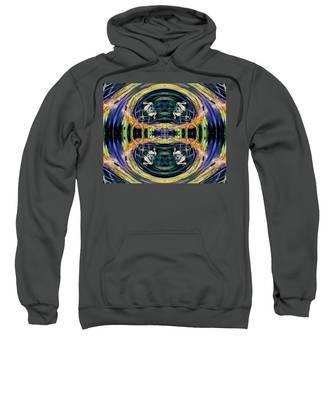 Swan Lake Fantasy Sweatshirt