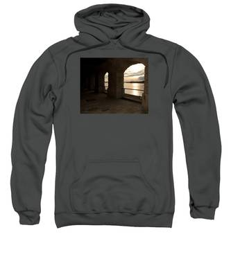 Tamar Estuary Sunset Sweatshirt