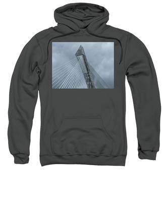 Terenez Bridge II Sweatshirt