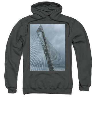 Terenez Bridge IIi Sweatshirt