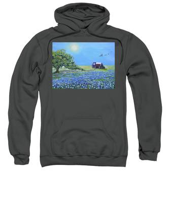 Melissa Torres Hooded Sweatshirts T-Shirts