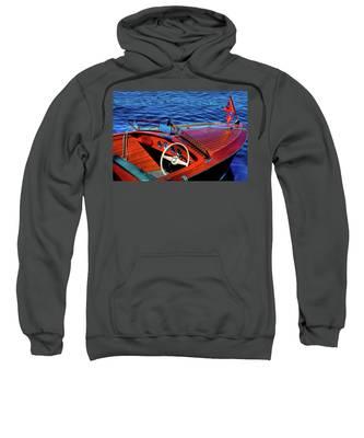 The 1958 Chris Craft Sweatshirt