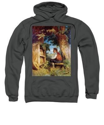 The Bee Friend Sweatshirt