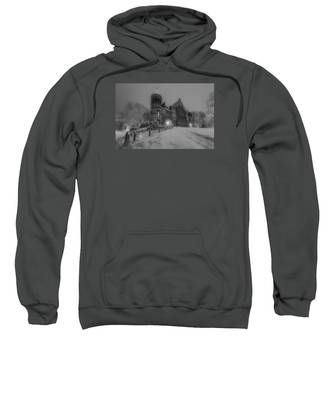 The Castle 2 Sweatshirt