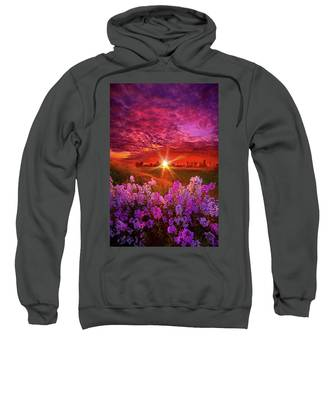 The Everlasting Sweatshirt