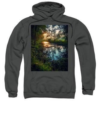 The Gift Sweatshirt