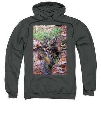 The Hole - Mount Lemmon Sweatshirt