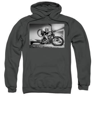 The Original Troublemakers- Sweatshirt