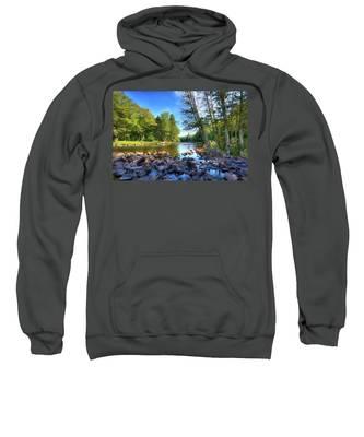 The Raquette River Sweatshirt